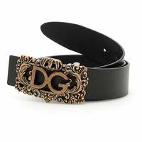 Elegancia barroca, de Dolce & Gabbana