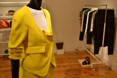 H&M colección Primavera-Verano 2012: el color, la androginia y el romanticismo