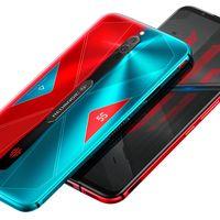 Nubia Red Magic 5S, la renovación en móviles para juegos mantiene la máxima potencia, diseño agresivo y ventilador interno