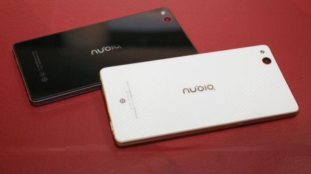 Zte Nubia Z9 Tendria 8 Gb