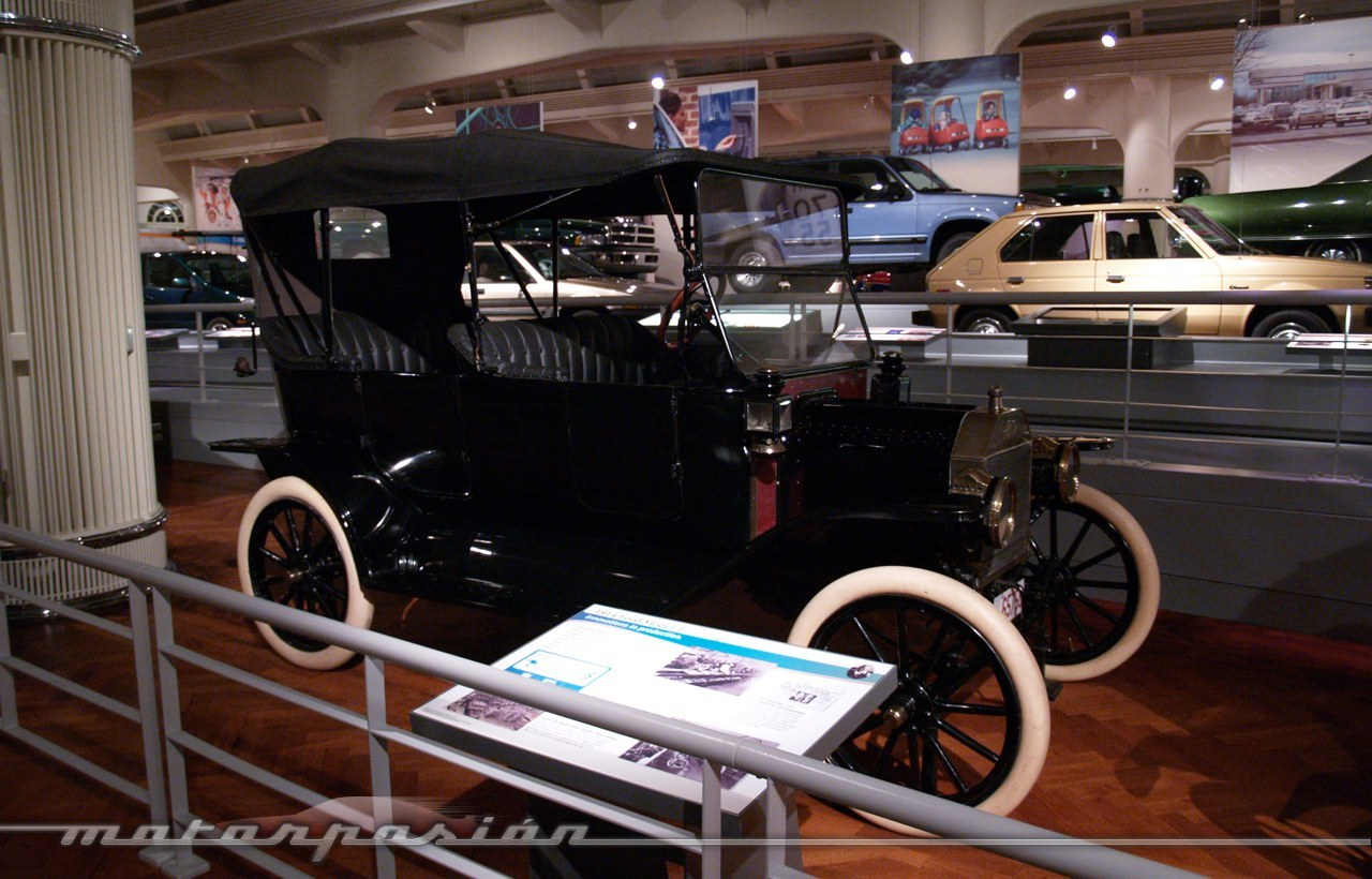 Foto de Museo Henry Ford (7/47)
