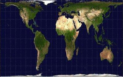 La niña que más sabe de geografía del mundo tiene menos de dos años