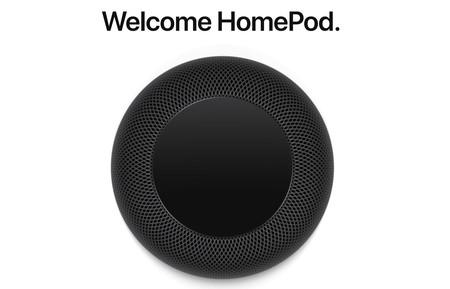 Apple abre las reservas del HomePod en EEUU, Reino Unido y Australia