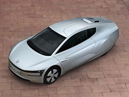¡Recortando consumos! Si te gustó el Volkswagen XL1, el coche de 0,9 l/100 km todavía puede ser tuyo