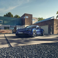 Los clientes de Porsche prefieren tener un Taycan que un Tesla, o eso es lo que dice Porsche