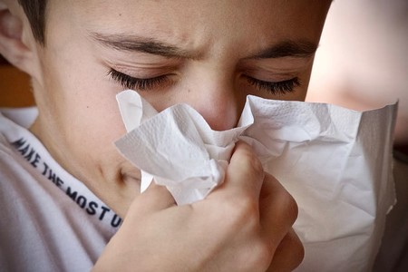 Cold Headaches Health Influence Disease Virus
