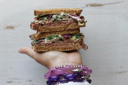 Sandwich Roast