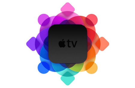 Apple TV: el epicentro del cambio