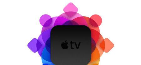 Apple TV: el epicentro del cambio