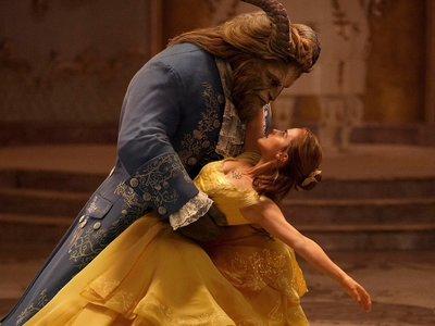 """Disney tendrá un crucero inspirado en """"La Bella y la Bestia"""""""