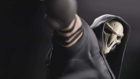 Blizzard anuncia una figura premium de Reaper