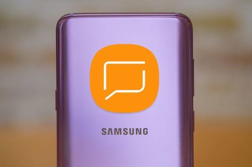 Todo sobre el bug de Mensajes de Samsung que envía fotos a otros contactos sin permiso