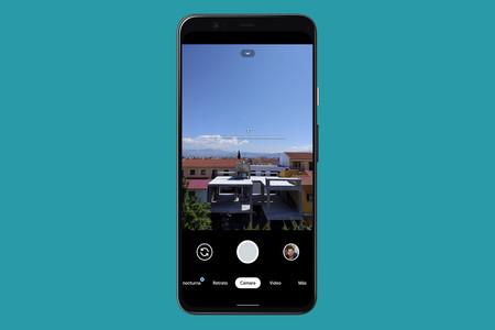 UltraCam: la cámara de Google modificada al máximo y optimizada para móviles de gama media