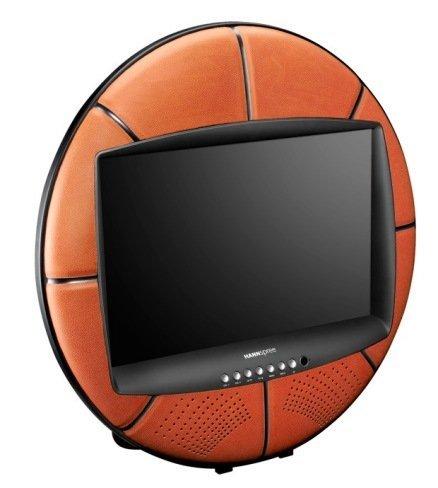 Hannspree tiene una tele para amantes del baloncesto