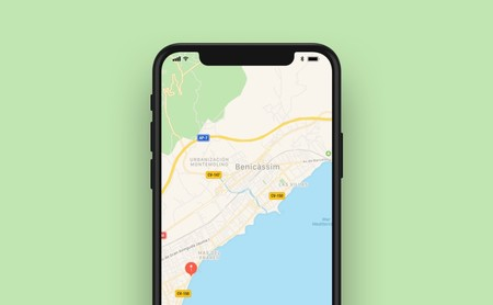 Cómo utilizar las colecciones de Apple Maps y para qué sirven