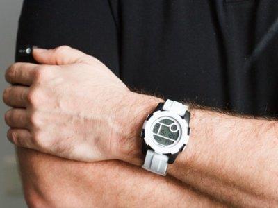 Del lado oscuro de Star Wars: reloj Nixon Unit 40 Soldado Imperial