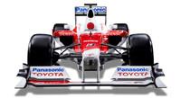 Toyota y su regreso a la Fórmula 1. Nuevo rumor en el paddock