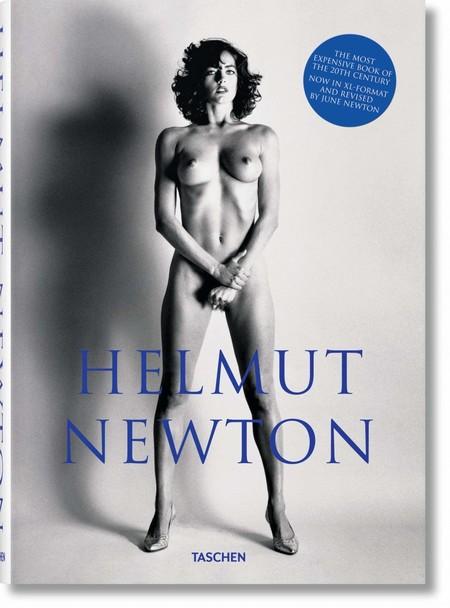 Sumo de Helmut Newton