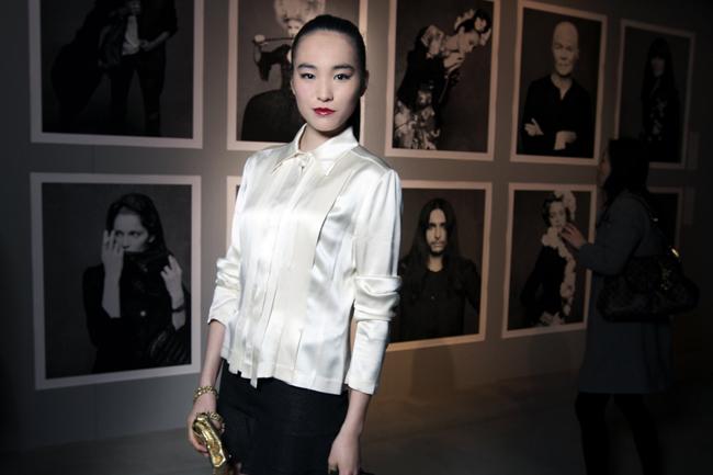 Foto de La exposición de Chanel (22/22)