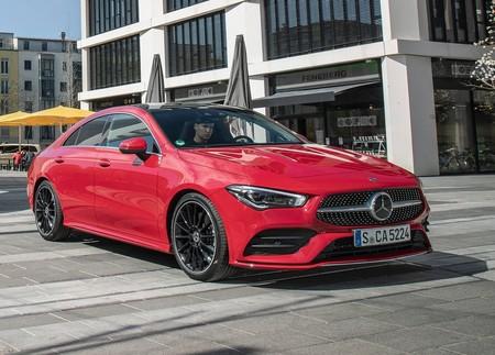 El Mercedes-Benz CLA fue el más seguro de los 59 autos probados por Euro NCAP en 2019