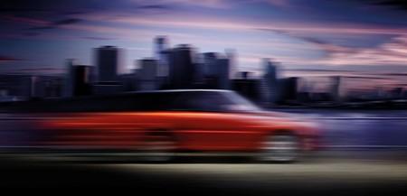 El nuevo Range Rover Sport, en un teaser que pasa volando hacia Nueva York