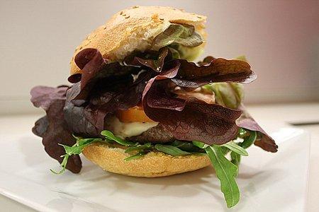 Las mejores hamburguesas de Madrid