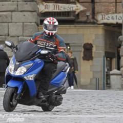 Foto 31 de 39 de la galería sym-joymax300i-sport-presentacion en Motorpasion Moto
