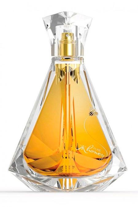 Kim Kardashian Pure Honey