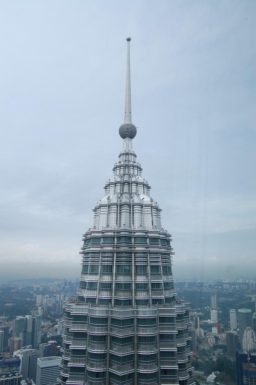 Foto de Visitando Malasia, días uno y dos (6/95)