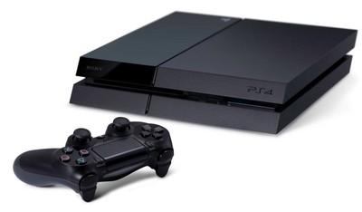 Los headsets inalámbricos de PS3 podrán ser usados en PS4 [SDCC 2013]