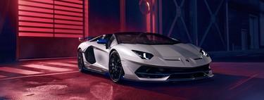 Lamborghini Aventador SVJ Xago, solo diez unidades de este hiperdeportivo que puedes personalizar desde tu celular