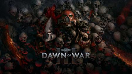 Así de épico es el primer trailer de Warhammer 40,000: Dawn of War III
