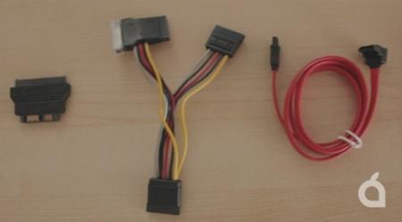 Cables iMac
