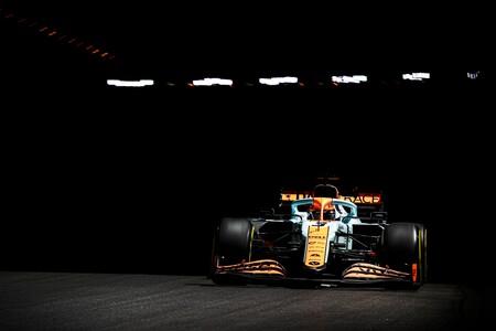 Ricciardo Monaco F1 2021