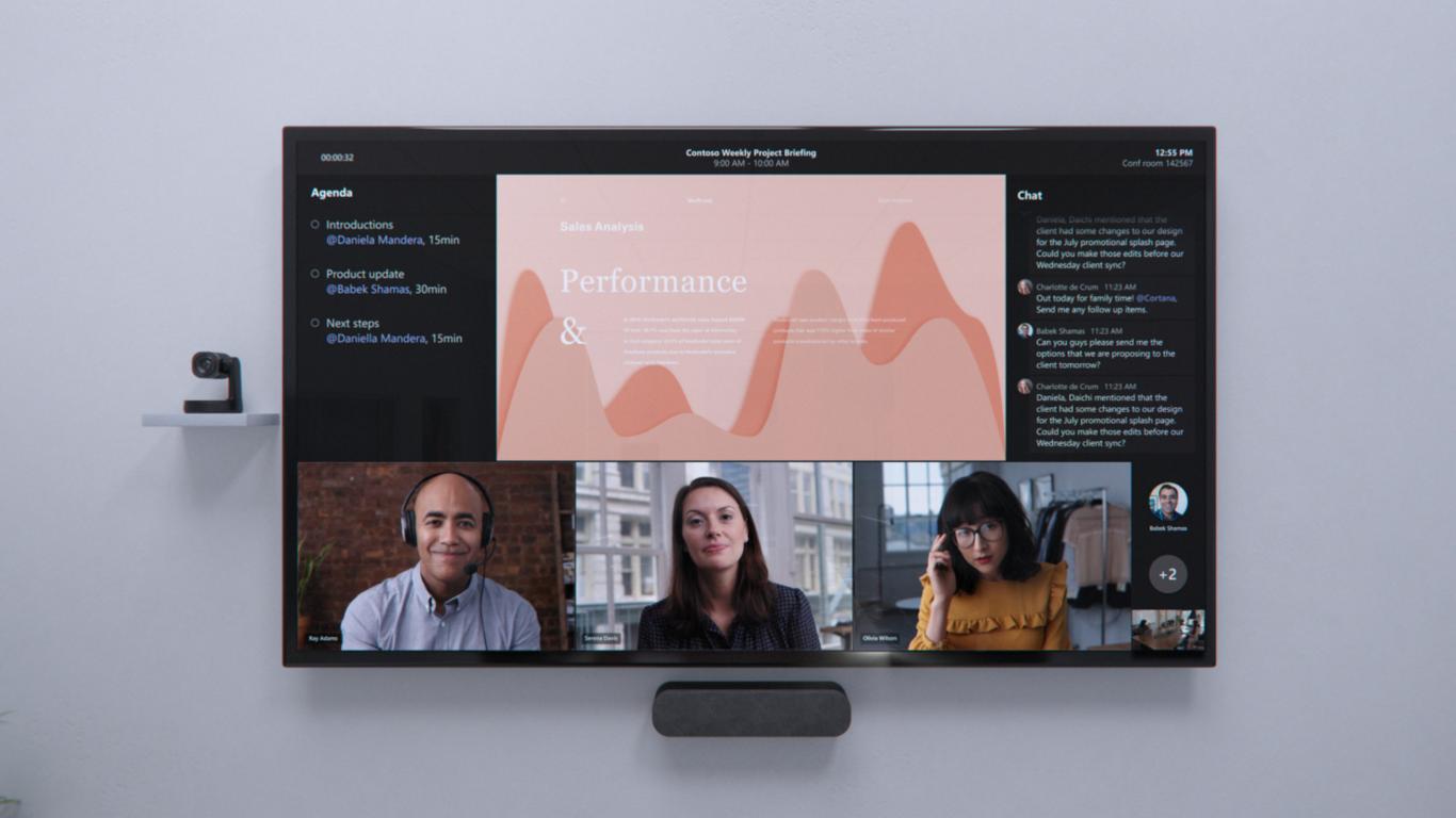 Ninguna notificación fuera del trabajo, traducciones automáticas de PowerPoint y rediseño de las videollamadas: las últimas novedades de Microsoft Teams
