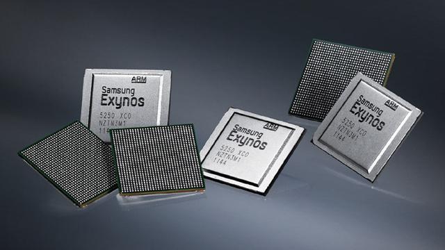 Samsung Exynos 5 Duos 5250