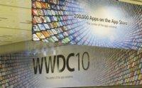 Sigue hoy la keynote de la WWDC10 con Applesfera