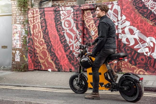 ¿Te gusta esta bici y este scooter eléctrico? Tienen partes que podemos imprimir en casa