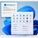 Se filtra Windows 11 por completo: así se ve la nueva interfaz, menú de inicio y hasta los wallpapers de la próxima versión de Windows