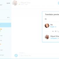 El traductor de Skype ya está disponible para todos sus usuarios de Windows
