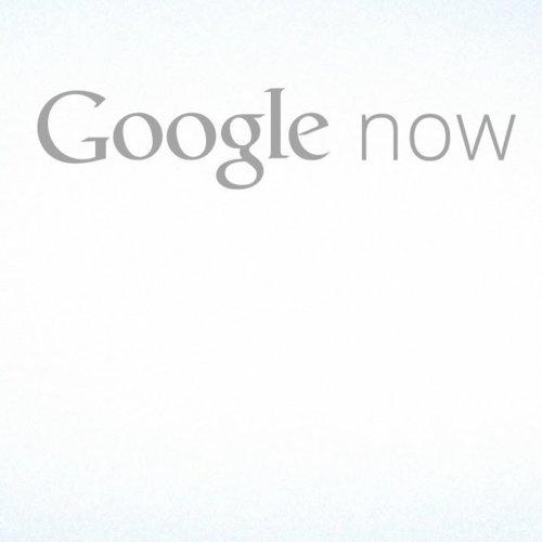 GoogleNow:laagenda-asistentequetemantieneinformadoestésdondeestés