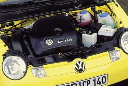 Volkswagen-Lupo-3L-TDI-motor