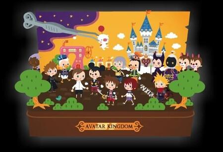 Avatar Kingdom