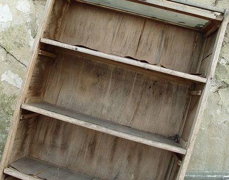 ¿Qué es el fondo de armario?