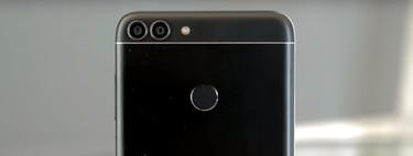 Huawei P Smart, primeras impresiones: no lo tendrá fácil para ser el nuevo rey de la gama media