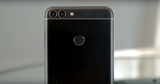 Huawei P Smart 18