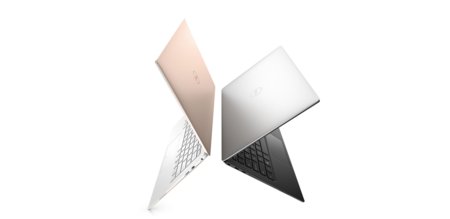 New Xps 13 3