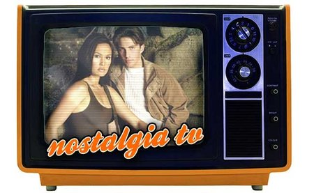 'Cazatesoros', Nostalgia TV