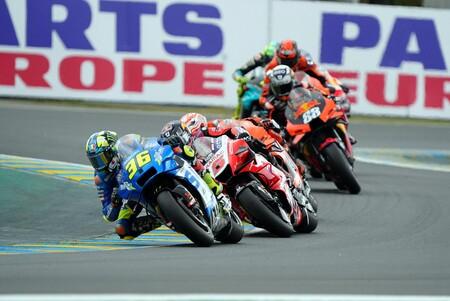 Mir Le Mans Motogp 2021