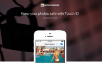 Photo Album Secure para iOS 8 mantiene tus fotos seguras con Touch ID